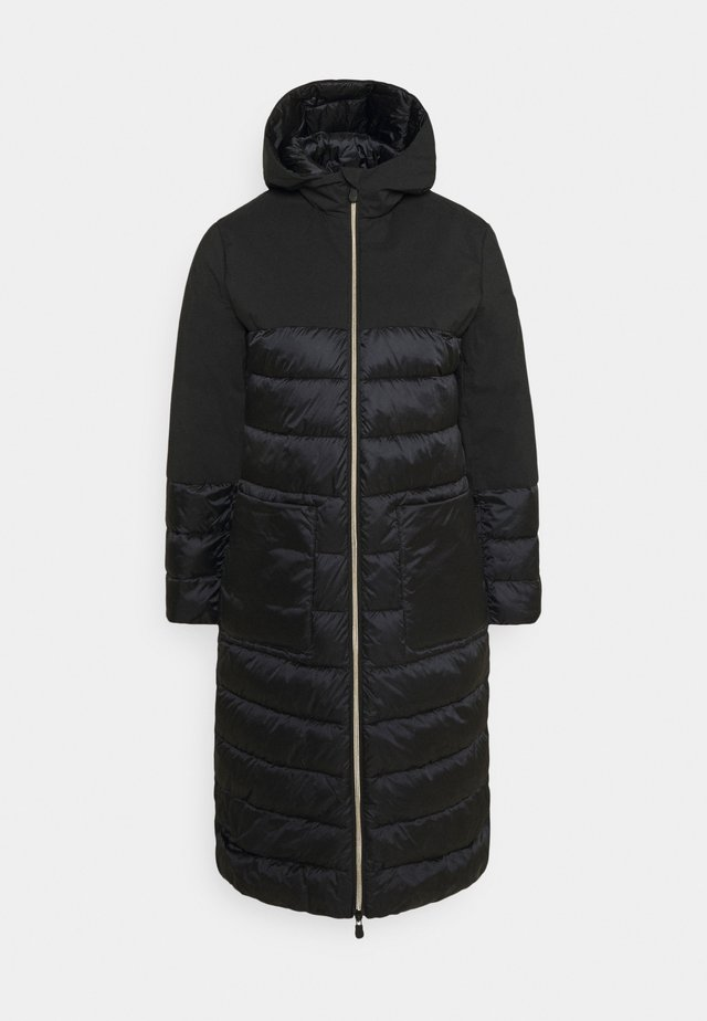 IRMAY - Winter coat - black