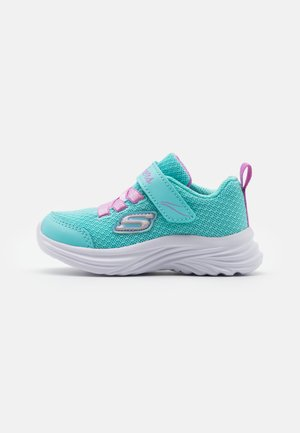 DREAMY DANCER - Trainers - aqua/purple