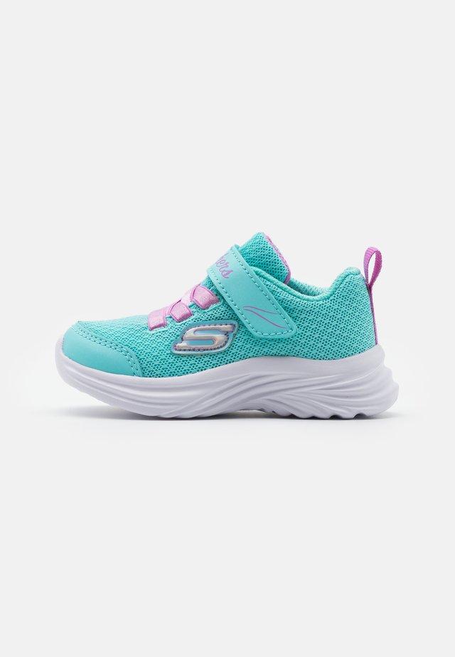 DREAMY DANCER - Sneakers laag - aqua/purple