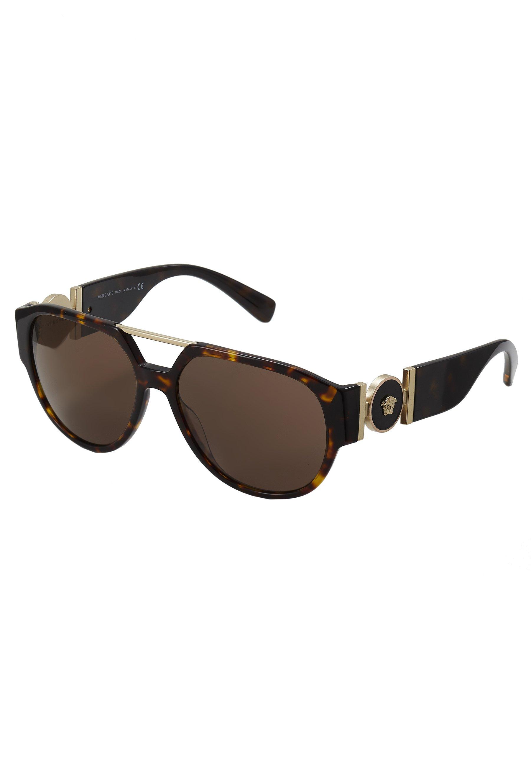 Versace Solbriller - havana/brun aFr4zlfgHs52OfQ