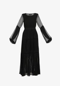 faina - Maxi dress - schwarz - 4