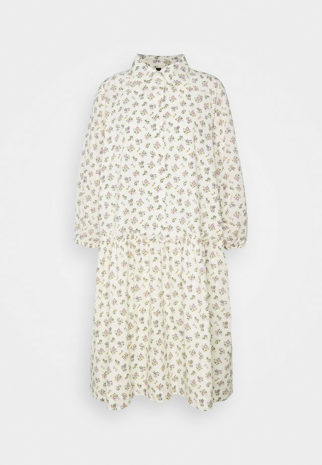 YASCALA DRESS  - Robe d'été - eggnog