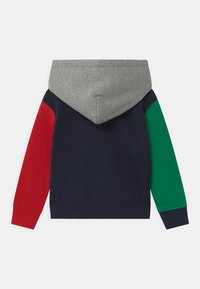 Polo Ralph Lauren - HOOD - Hoodie - cruise navy/multi - 1