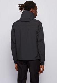 BOSS - CALLERO - Winter jacket - black - 2