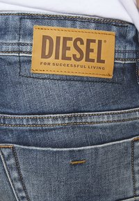 Diesel - THOMMER-X - Džíny Slim Fit - 009fk - 7