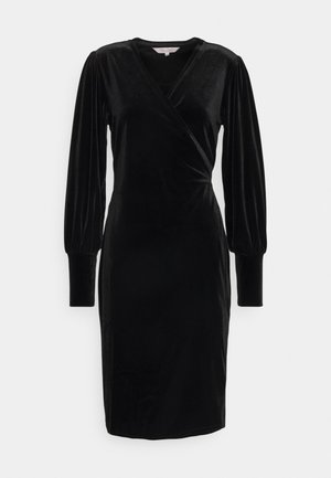 VANILLA - Cocktail dress / Party dress - black