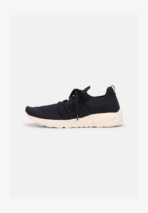 BORA BASIC - Sneakers laag - navy