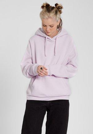 STONE HEART - Sweatshirt - lavender