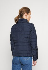 TOM TAILOR - ULTRA LIGHT WEIGHT JACKET - Winterjas - sky captain blue - 2