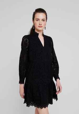 YASHOLI - Day dress - black