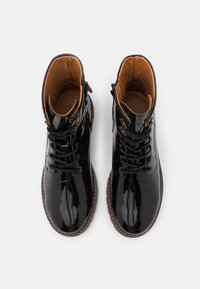 Bisgaard - MY - Lace-up ankle boots - black - 3