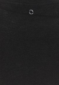 s.Oliver - Jumper - black - 2