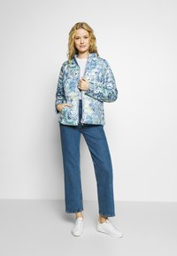 Barbara Lebek - Light jacket - blue - 1