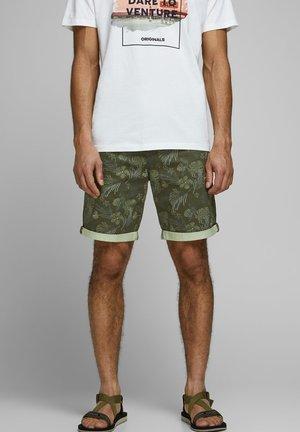 JJIBOWIE  - Shorts - lint