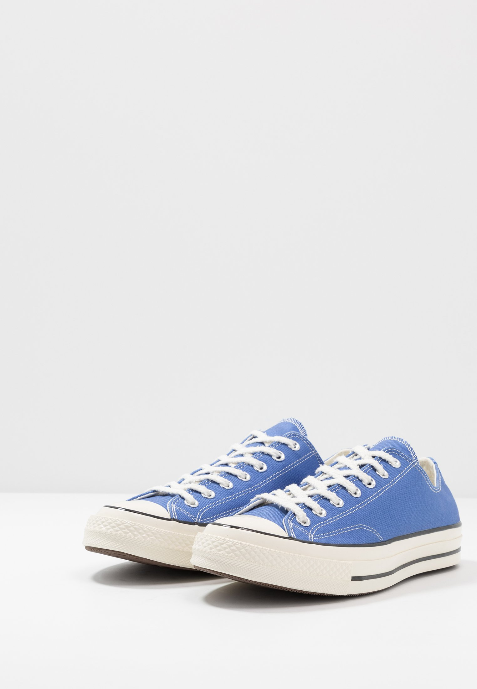 Converse CHUCK TAYLOR ALL STAR 70 - Sneaker low - ozone blue/egret/black/blau - Herrenschuhe 6jaQK