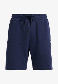 Lyle & Scott - Shorts - navy - 5