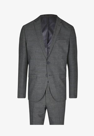 Suit - grau