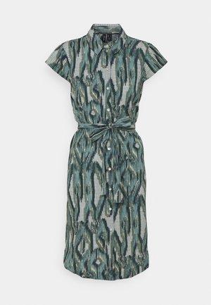 VMANNABELLE DRESS - Blousejurk - laurel wreath