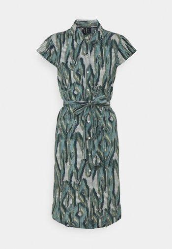VMANNABELLE DRESS - Shirt dress - laurel wreath