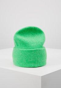 Samsøe Samsøe - NOR HAT - Muts - irish green melange - 2