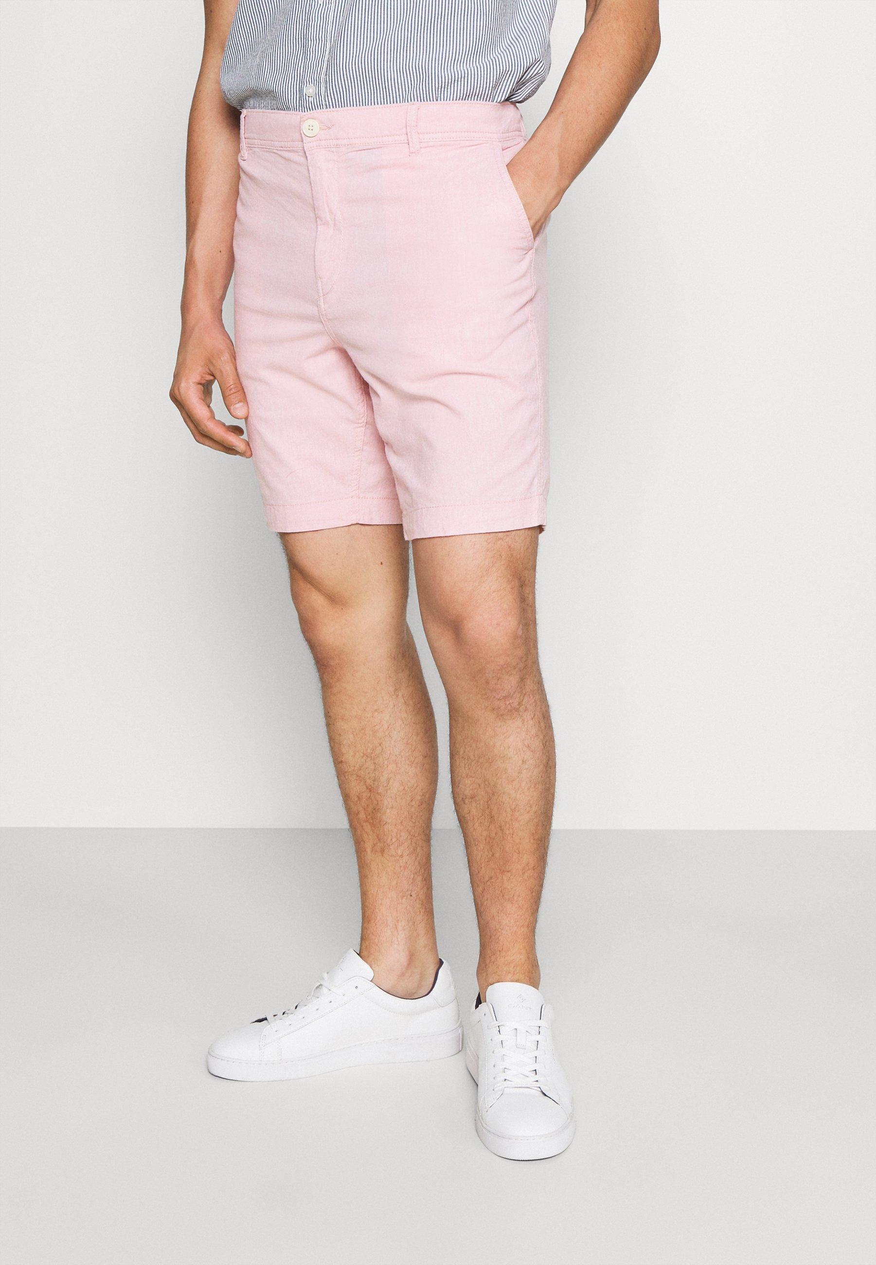 Men SLHISAC - Shorts