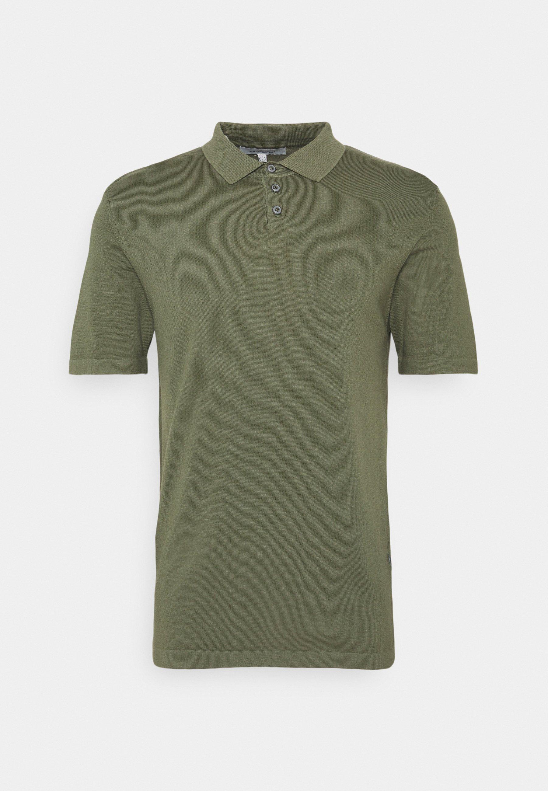 Men PLAN - Polo shirt