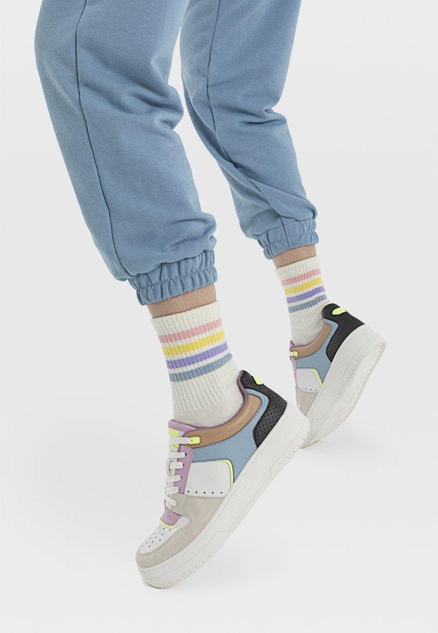 Sneakers basse - multi-coloured