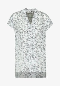 Gerry Weber Casual - Blouse - beige/white/blue - 0