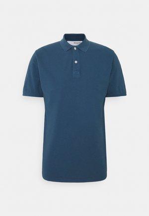 SLHSOHO OVERDYE - Polo - insignia blue