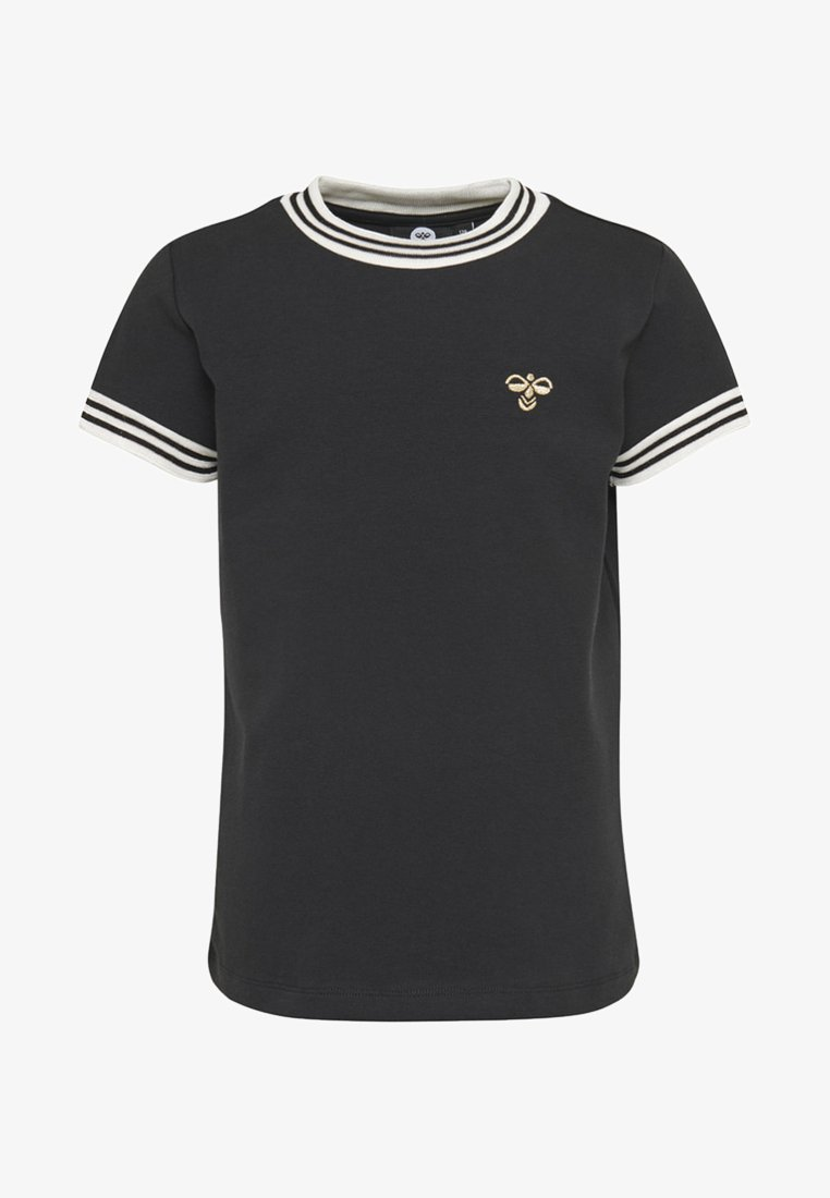 Hummel - VICTORIA  - T-shirts print - black