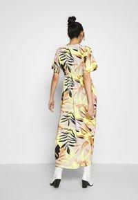 Vero Moda - Maxi dress - overcast/kleo - 2