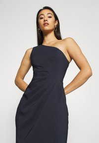 Chi Chi London - DRESS - Suknia balowa - navy - 3