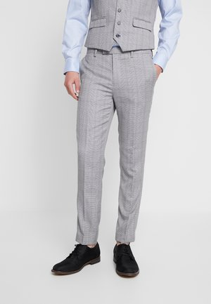 CONNELY - Suit trousers -  grey