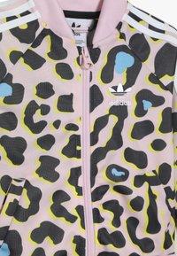adidas Originals - Träningsset - multcolor/pink/white - 5