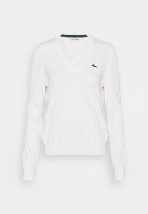 AF1323 - Sweatshirt - off-white