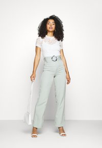 Morgan - Bluser - off-white - 1