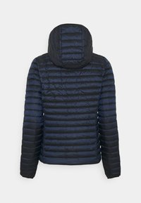 Superdry - CORE PADDED JACKET - Down jacket - eclipse navy - 6