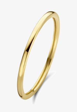 14 CARAT GOLD - Ring - gold