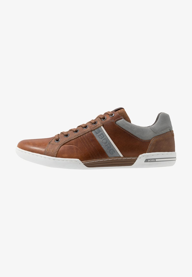 Björn Borg - COLTRANE - Sneaker low - tan