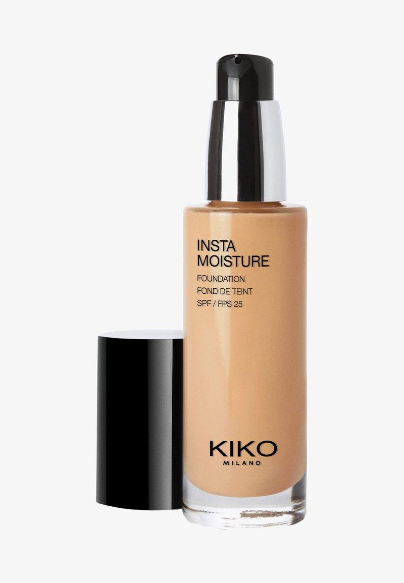 KIKO Milano - INSTAMOISTURE FOUNDATION - Foundation - 5.5 gold