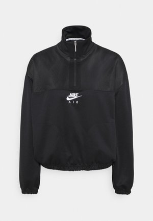 AIR - Sweatshirt - black