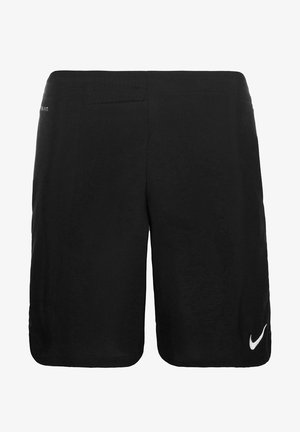 Shorts - black / white