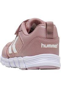 Hummel - Trainers - ash rose - 2
