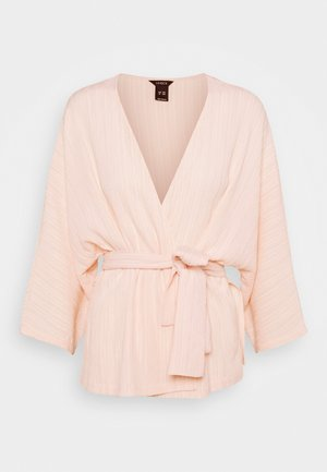 KAFTAN KIMMI - Summer jacket - light pink
