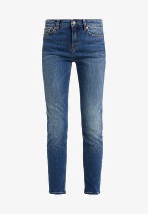 PULL - Slim fit jeans - blue denim