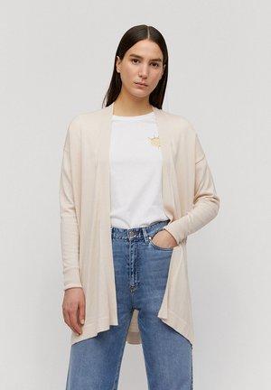 AALMUT - Cardigan - beige