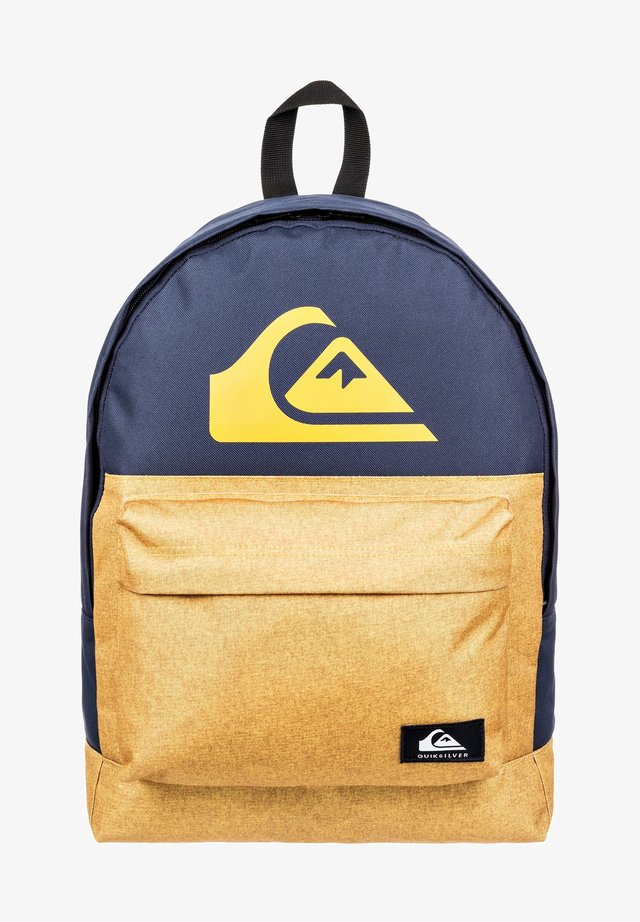 EVERYDAY - Rucksack - honey heather