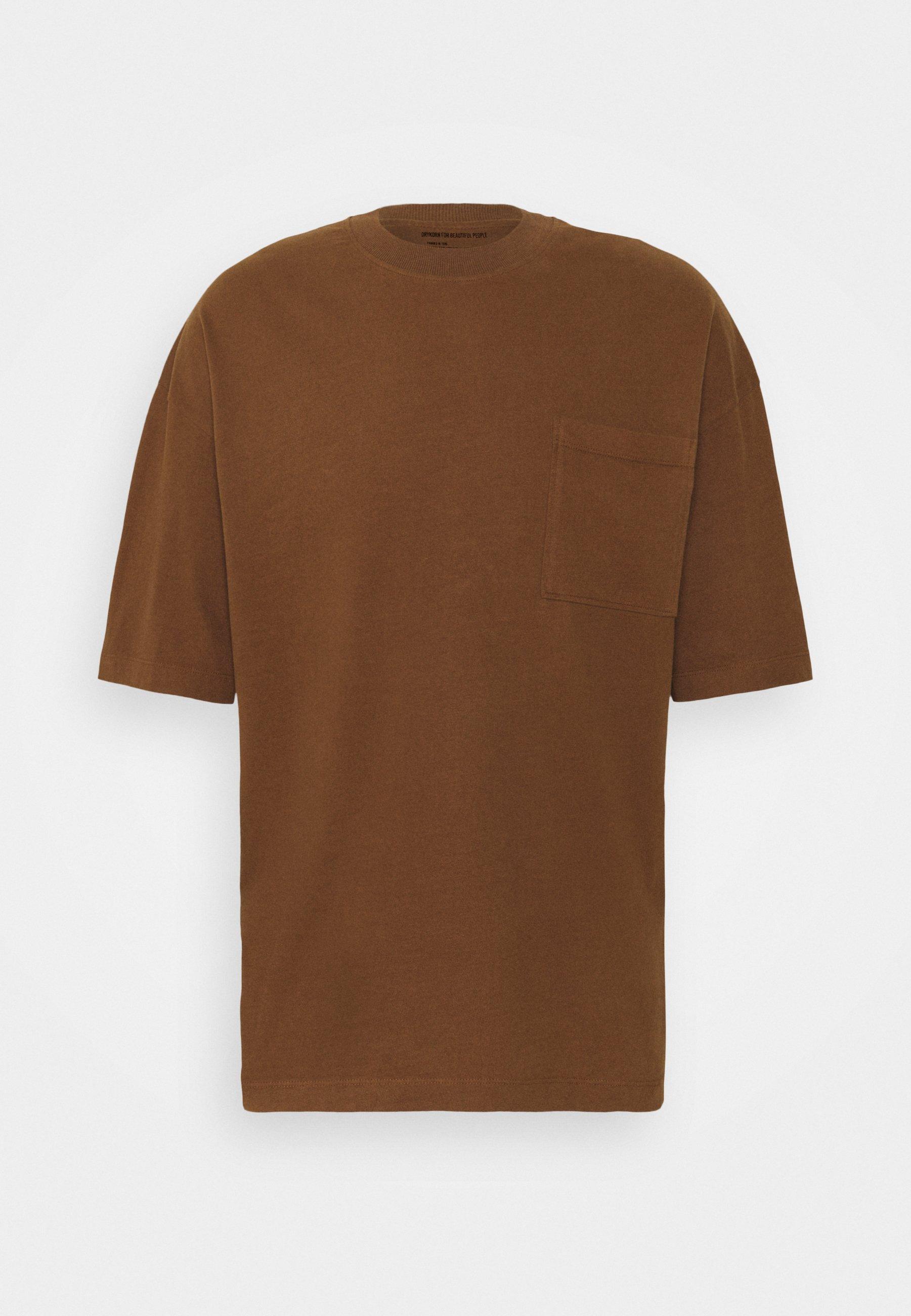 Herrer BRUCE - T-shirts basic
