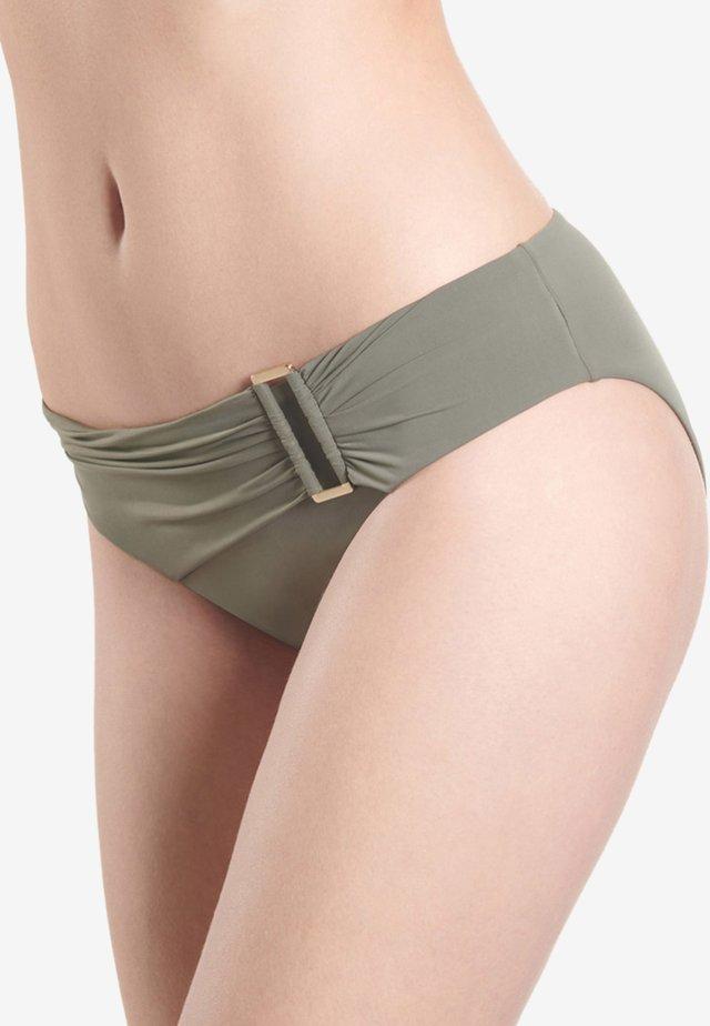 Bikini bottoms - kaki