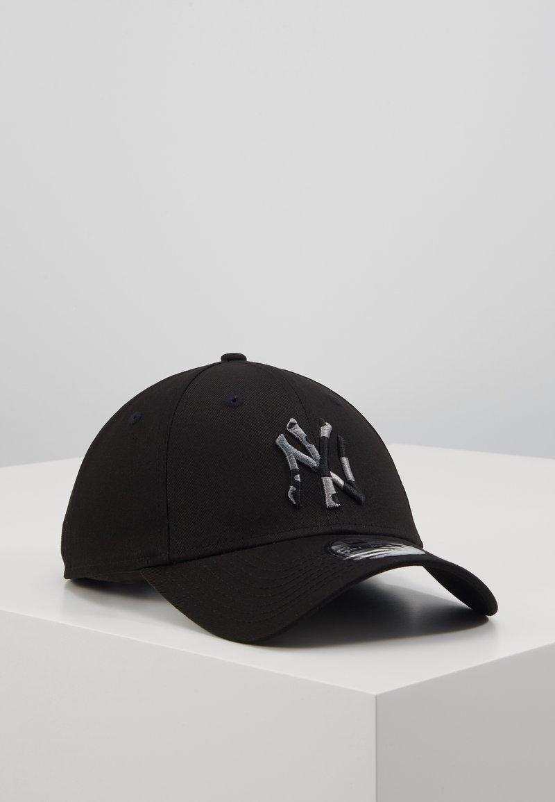 New Era - INFILL 9FORTY - Caps - black